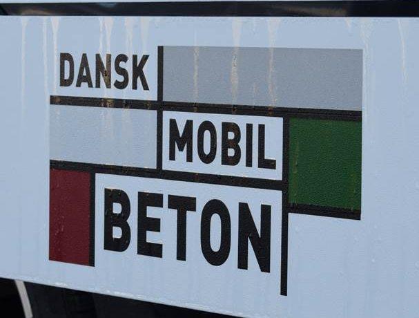 Nye reklamefilm fra Dansk Mobil Beton